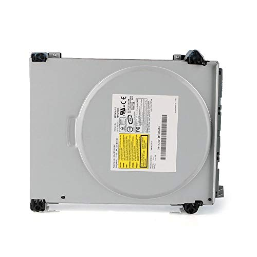 (Value-5-Star - DVD Drive ROM DG-16D2S 74850C 74850 FOR Xbox 360)