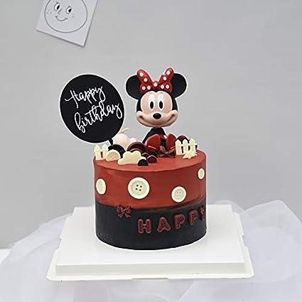 Tarjeta de felicitación de cumpleaños para decoración de ...