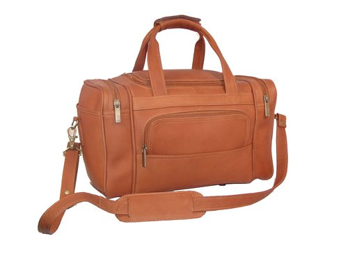 David King Co. Mini Duffel, Tan, One Size