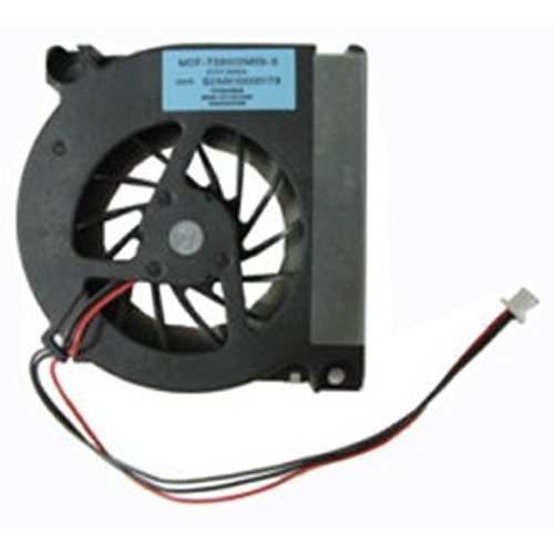 wangpeng CPU Cooling Fan For Toshiba Satellite A10 Series A15 Series Satellite Pro A10 Series Tecra A1 Series Laptop