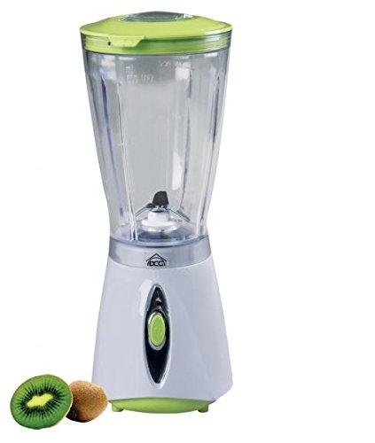 DCG Eltronic UM1150 N Batidora de vaso 0.5L 180W Verde, Color ...