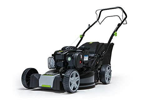 Murray EQ500 18' Self Propelled Rotary Petrol Lawn Mower with Briggs...