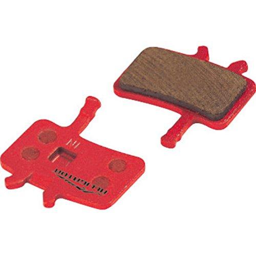 Alligator Organic MTB Bike Disc Brake Pads for Avid Juicy 3 5 7 Carbon/BB7 (1 Pair) ()
