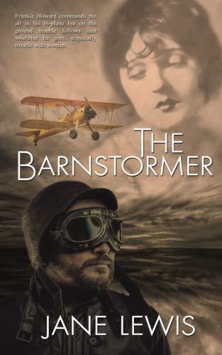 Barnstormer Plane - The Barnstormer