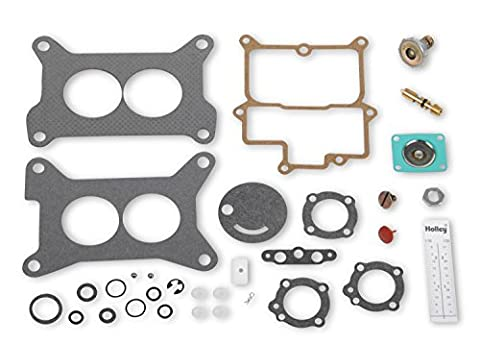 Holley 703-49 Marine Carburetor Rebuild Kit - Holley Marine