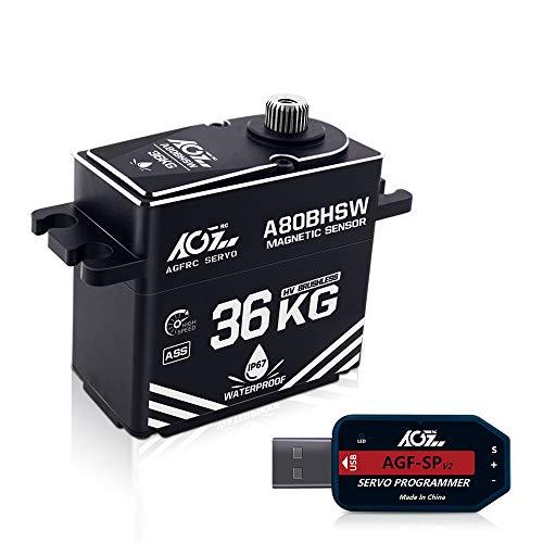 AGFrc 36KG IP67 Waterproof