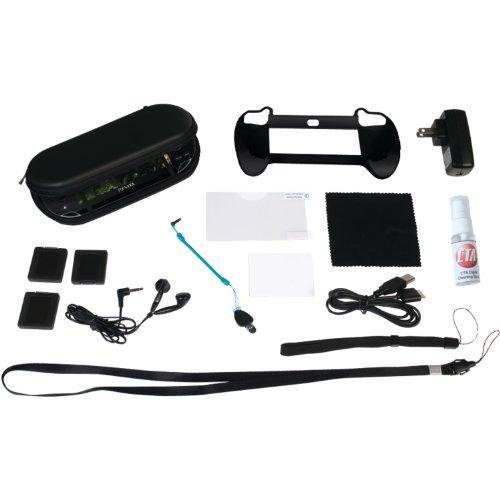 CTA Digital PS Vita Travel Kit