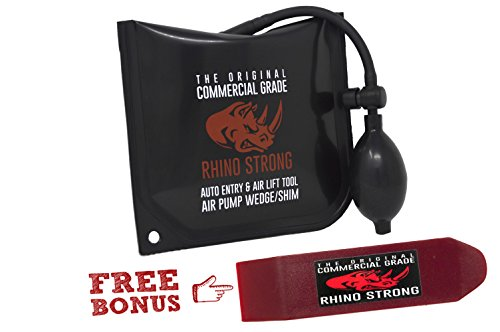 Inflatable Lift Bags - 1