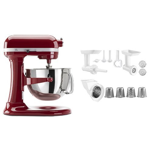 Compare Price To Kitchenaid Grinder Shredder