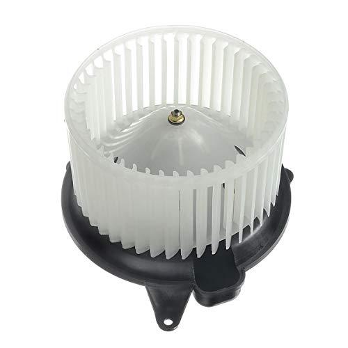 A-Premium Heater Blower Motor