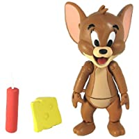 Hanna Barbera Tom and Jerry 7.6cm Action Figure - Jerry