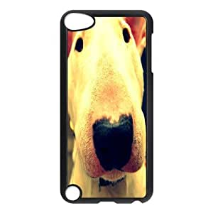 YCHZH Phone case Of Bull Terrier Cover Case For Ipod Touch 5