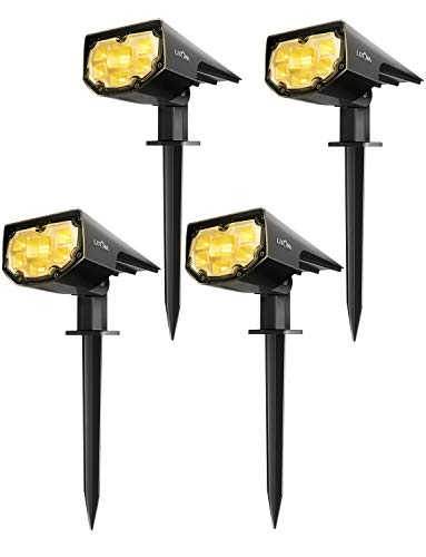 Led Solar Garden Stake Lights