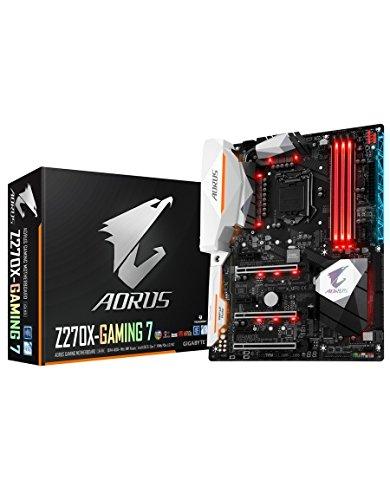 Aorus ga-z270 x Gaming 7