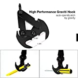 ZHIKE Survival Tool Grizzly Gravity Grappling