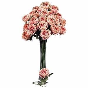 """31"""" Large Rose Stem (Set of 12) 27"""