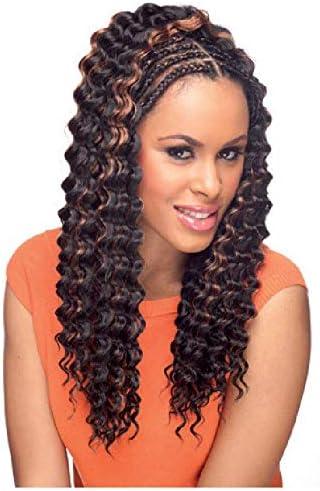 Deep Twist Bulk 22 By Cherish Braid Crochet Or Pick Drop Amazon Ca Beauty
