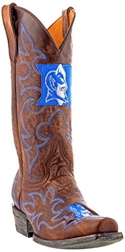 Ncaa Duke Blue Devils Herren S Gameday Stiefel Pasticcio