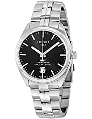 Tissot PR 100 Automatic Mens Watch T101.408.11.051.00