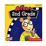 Arthurs Second Grade