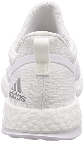 Femme ftwbla De Fitness Blanc Adidas Chaussures negbas X 000 Pureboost plamet w1qnwSPX