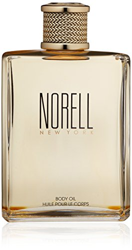 Norell New York Body Oil, 8 Fl ()