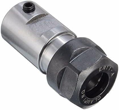 """15Pcs ER11 Spring Collet 1-7mm 1//4/"""" 1//8/"""" ER11A 5mm Extension Rod Motor  q"""