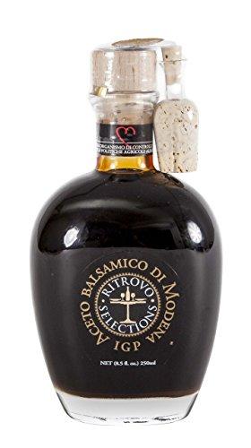 Price comparison product image Ritrovo 6 yr. Balsamic Vinegar,  250 ml Decorative Bottle