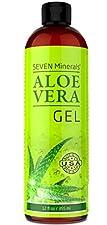 Aloe Vera Gel 100 percent Pure