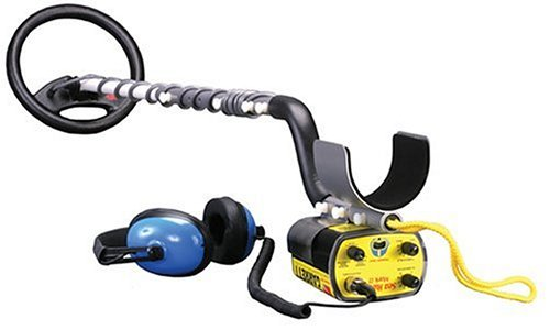 Garrett Sea Hunter MKII Metal Detector