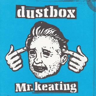 mr keating