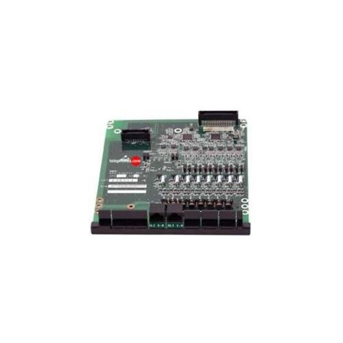 NEC SL1100 NEC-1100021 SL1100 8-Port Analog Station Card
