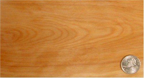 Birch Plywood 3/4 X 24 X 48 Good 2 Sides WOODNSHOP