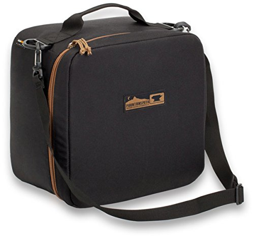 Mountainsmith Kit Cube - Heritage Black Large