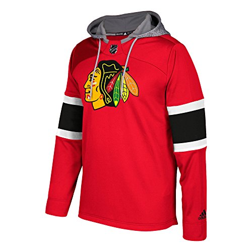 Chicago Blackhawks Adidas NHL Men's
