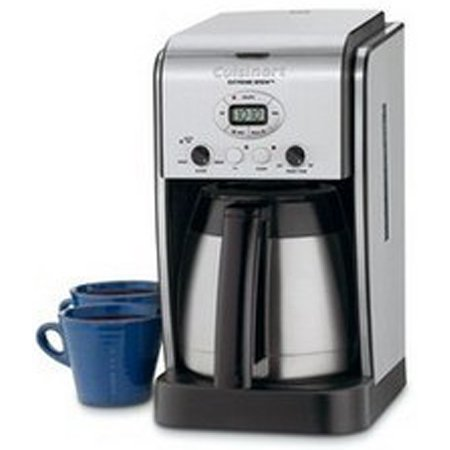 Best savings for Cuisinart DCC-2750 – Extreme Brew 10-Cup Thermal Programmable Coffeemaker Copco To Go Cup