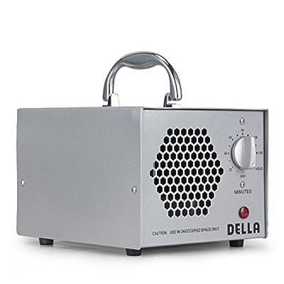 Della 5000mg Commercial Air Ozone Deodorizer Compact Remove Odor Airborne