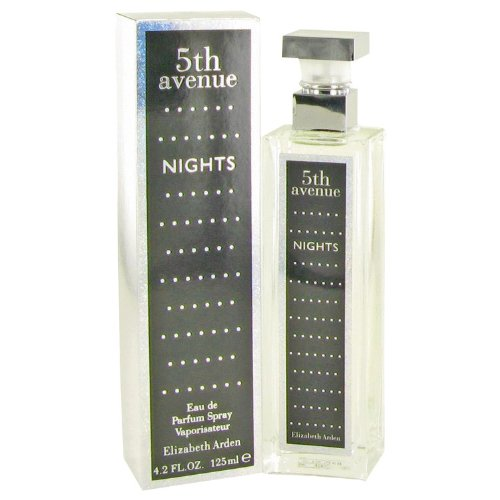 Elizåbeth Ardën 5th Avenué Nïghts Përfume For Women 4.2 oz Eau De Parfum - Night Avenue Perfume 5th