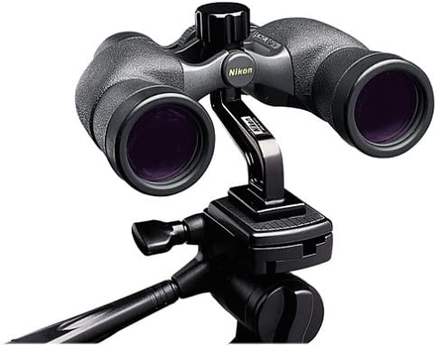 Nikon 7806 Binocular Tripod Adapter E Series, Superior E, Astronomy Series Zoom XL