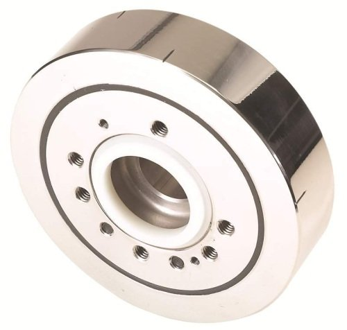 Professional Products 82007 Stainless Steel Damper for Small Block (Ford Crown Victoria Harmonic Balancer)