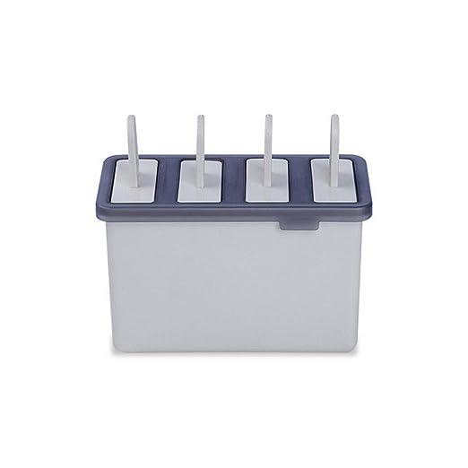 Compra Dlkv Herramienta de Bricolaje congelado máquina Molde Molde ...