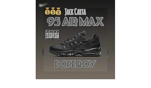 dope boy air max
