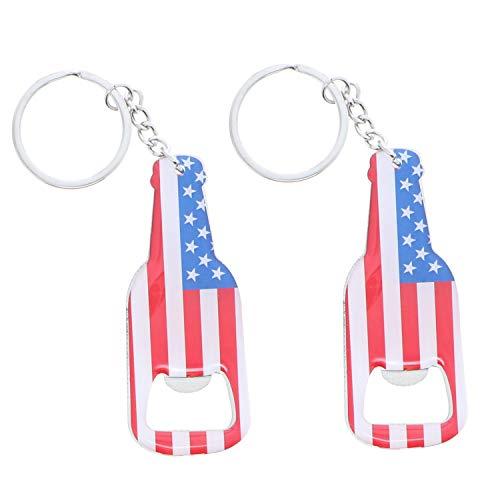 american flag bottle opener - 8