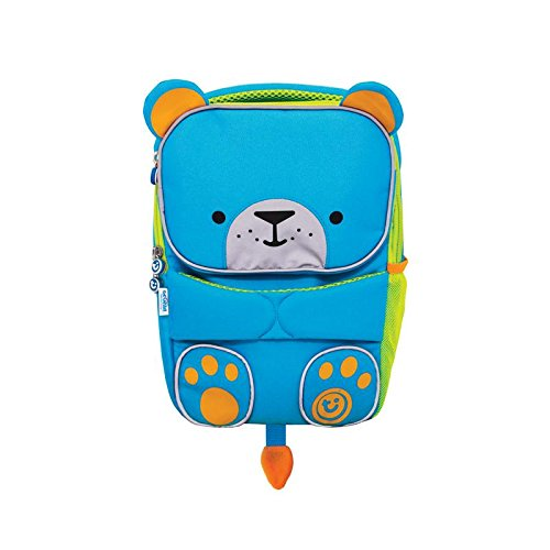 Trunki Synthetic Multicolour Backpack