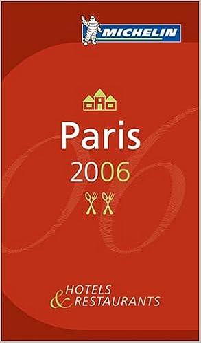 Livres gratuits Paris : Hôtels & restaurants pdf