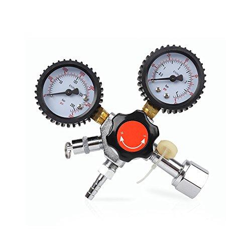 kegerator co2 gauge - 2