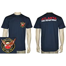 Atlanta Fire Department Duty T-Shirt