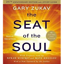 [(The Seat of the Soul)] [Author: Gary Zukav] published on (March, 2014)