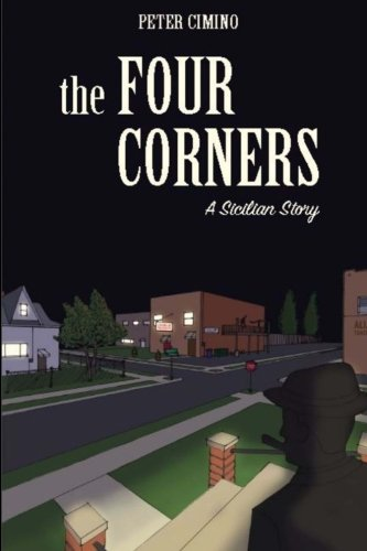 Download The Four Corners, a Sicilian Story PDF