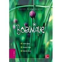 botanique: traite fondamental 3e ed.